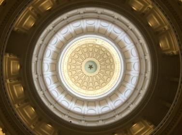 Texax Capitol Building